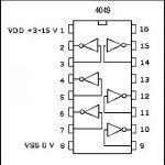 12v DC to 220v AC Converter/Inverter Circuit Design