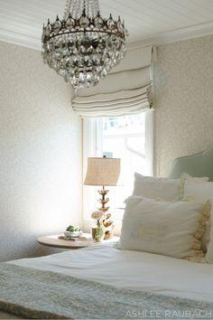 Dreamy Bedroom - Becki Owens