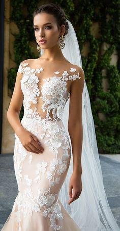 Milla Nova Bridal 2017 Wedding Dresses betti2 / http://www.deerpearlflowers.com/milla-nova-2017-wedding-dresses/8/