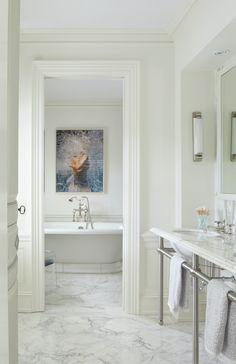 Cool black and white bathroom design ideas 00015 Related Best Bathroom Designs, Bathroom Trends, Chic Bathrooms, Bathroom Interior Design, Bathroom Styling, Amazing Bathrooms, Bathroom Ideas, Luxury Bathrooms, Bathroom Vanities