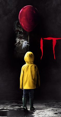 Directed by Andy Muschietti.  With Bill Skarsgård, Jaeden Lieberher, Finn Wolfhard, Sophia Lillis. A group of bullied kids band together when a shapeshifting monster, taking the appearance of a clown, begins hunting children.