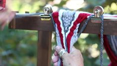 Finger Weaving Keeping With Tradition Trailer - YouTube