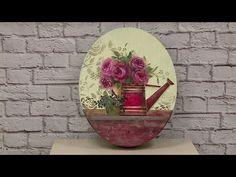 Regador Com Rosas Vermelhas - Mayumi Takushi - YouTube
