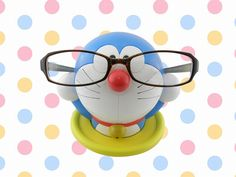 Stand character stands doraemon