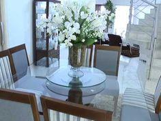 DECORANDO COM ARTE Decoração com Flores Feira de Orquídeas e Arte em Família
