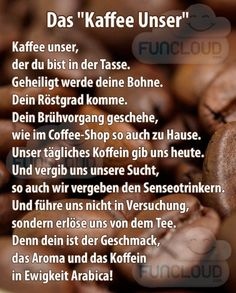Wer verdient wenn Sie Kaffee trinken? Sie nicht oder?