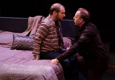 """THEATER REVIEW: """"Boys And Girls"""" at Diversionary Theatre  http://diversionary.org"""