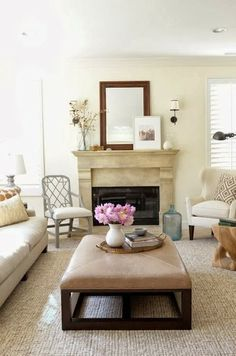 South Shore Decorating Blog: Weekend Roomspiration (3)