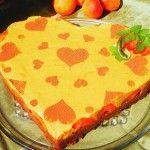 Čokoládovo-pomarančová torta s ovocím | Raw Mother&Daughter