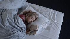 SoulPancake youtube books reading sleepy GIF