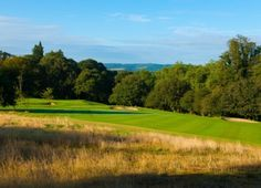 Cowdray Park Golf Club, Sussex
