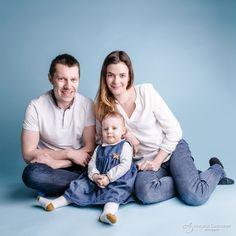 Shooting photo en famille en studio à Bordeaux ou Paris par Antoine Demoinet photographe.