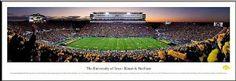 Iowa Hawkeyes - Kinnick Stadium