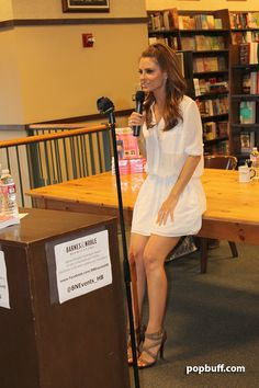 Maria Menounos Talks about her latest book
