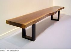 City Trees Furniture | Photos of Residential Sustainable Wood Furniture