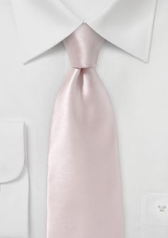 Designer Tie in Ultra Light Pink - ties shop - pink, orange, purple Pink Bow Tie, Rose Pastel, Designer Ties, Bow Tie Wedding, Monochrom, Men Style Tips, Groom And Groomsmen, Wedding Colors, Blush Pink