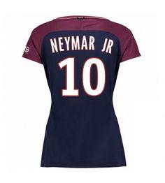 PSG Neymar Jr 10 Hemmatröja Dam 17-18