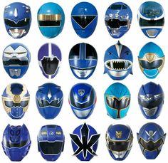 The blue ranger is my favorite. Power Rangers Ninja Storm, Power Rangers Samurai, Power Rangers Helmet, Power Rangers Movie, Go Go Power Rangers, Mighty Morphin Power Rangers, Power Rangers Fantasia, Kamen Rider, Live Action