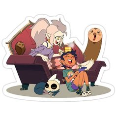 Character Art, Character Design, Owl House, Cartoon Shows, Disney Art, Witchcraft, Wiccan, Cute Art, Art Reference