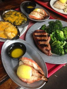 Located in a rustic log cabin on Route 66 in Catoosa, Molly's Landing has been serving delectable dishes for over 30 years. They feature Made in Oklahoma products and have an impressive menu featuring steaks, seafood and more.