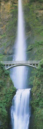 Multnomah Falls, Oregon :)