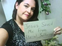 """K-LOVE """"Jesus Saves"""" by Jeremy Camp slideshow this is so beautiful"""