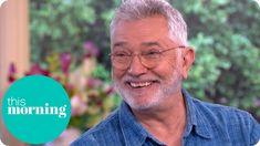 Martin Shaw Is Ready to Say Goodbye to Inspector George Gently | This Mo...