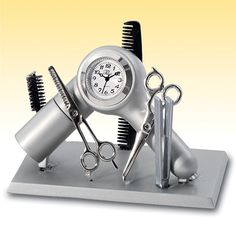 hair stylist gifts -I don't really want this but how cute lol