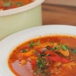 Zupa przepisy przepisy na pyszne, zdrowe i smaczne zupy od A do Z.