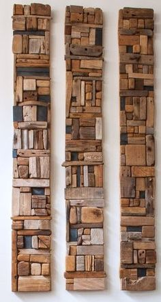 "Excellent Pictures Ariena Ruwaard Tips ""The Golden – what appears like pomp and luxurious is associated with lavish life style Scrap Wood Art, Wooden Wall Art, Wooden Walls, Wood Sculpture, Wall Sculptures, Arte Pallet, Driftwood Crafts, Into The Woods, Design Crafts"