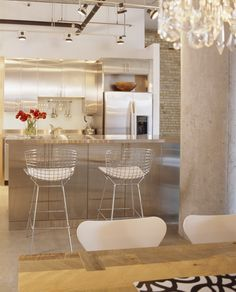 Amazing Stools For Island In Kitchen