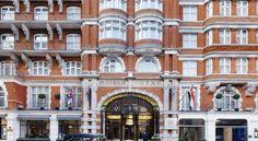 泊ってみたいホテル・HOTEL イギリス>ロンドン>500m先にバッキンガム宮殿>セント ジェームス コート ア タージ ホテル ロンドン(St. James' Court, A Taj Hotel, London)  http://keymac.blogspot.com/2014/11/hotel500m10-st-james-court-taj-hotel.html?spref=tw