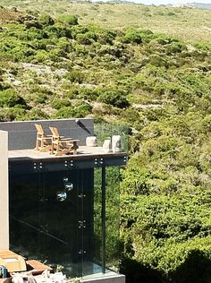 Large scale, contemporary holiday home - Pezula Estate, Knysna. By Architects Knysna, Architects, Scale, Contemporary, Holiday, Home, Weighing Scale, Vacations, Building Homes