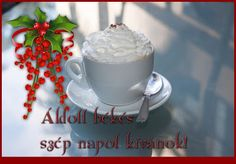 Tea Cups, Day, Tableware, Nice, Dinnerware, Tablewares, Dishes, Nice France, Place Settings