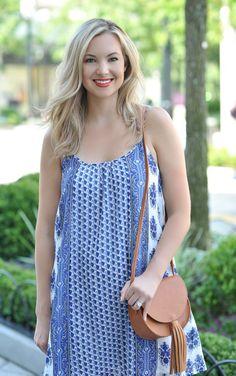Soft Joie Dress... - Bloom Girl Blog. Summer Style