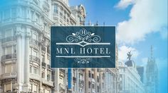 Hotel Template 1.  This stylish video template has a clean and modern design – and comes complete with built-in animations, transitions and custom icons.  Perfect for presenting your hotel as a great place to stay!
