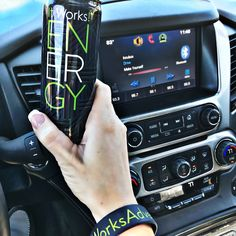 Energy Energy drink It Works energy drink Chevy Tahoe It Works incubus drive adventure Peaches