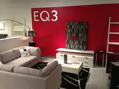 Trusted Saskatoon Blog | Palliser EQ3 your Trusted Saskatoon Furniture Experts share a great video tour of their stunning EQ3 Gallery.