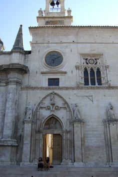 Italie, Sulmona