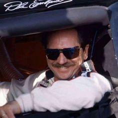 The Intimidator, Mirrored Sunglasses, Mens Sunglasses, Dale Earnhardt Jr, Nascar Racing, Chevrolet Trucks, Jennifer Lawrence, Senior Photos, The Man