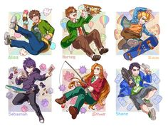 Stardew Valley Farms, Stardew Valley Tips, Stardew Valley Fanart, Valley Game, Cute Drawings, Animal Crossing, Game Art, Nerdy, Video Games