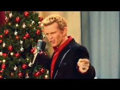 Billy Idol - White Christmas (Official Video)
