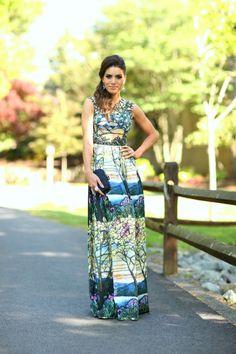 blogueira vestido casamento 8 Vestidos para casamento: dicas e inspirações para convidadas
