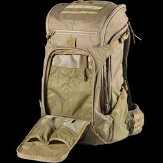 We like the look of the new Ignitor backpack from 5.11 Tactical Europe - get yours now, here in the UK at Heinnie Haynes https://www.heinnie.com/5-11-ignitor-backpack