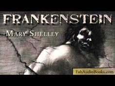 FRANKENSTEIN - Frankenstein by Mary Shelley - Unabridged Audiobook 1831 Edition - FabAudioBooks - YouTube