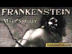 FRANKENSTEIN - Frankenstein by Mary Shelley - Unabridged Audiobook 1831 Edition - FabAudioBooks - YouTube