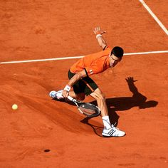 Novak #Djokovic #RG2015