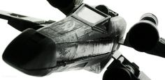 Un fotógrafo utiliza juguetes de Star Wars para crear escenas impresionantes: Rincón Abstracto