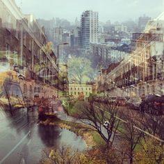 New York + London 66 by Daniella Zalcman
