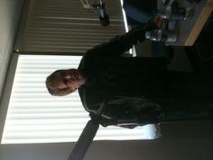 Dean @ the Kat Radio interview